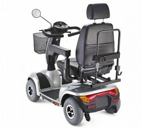 Invacare Comet Mobility Scooter Kitchener / Waterloo Kitchener Area image 5