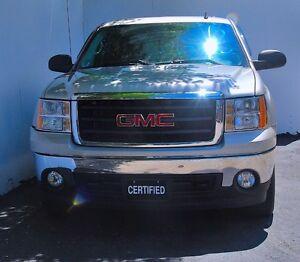 2008 GMC Sierra 1500 SLE CREW CAB 4X4 5.3L