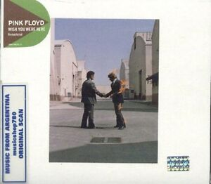 PINK-FLOYD-WISH-YOU-WERE-HERE-DISCOVERY-EDITION-REMASTERED-2011-SEALED-CD-NEW