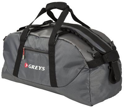 GREYS Duffle Bag - Seesack, Anglertasche, Angeltasche, Zubehörtasche