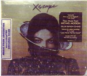 CD-DVD-SET-MICHAEL-JACKSON-XSCAPE-DELUXE-EDITION-9-BONUS-TRACKS-SEALED-2014
