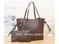 Ladies Lv bag £50 handbag Speedy Louis Vuitton neverfull