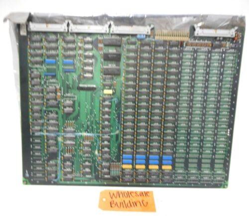 GOULD/MODICON, MEMORY MODULE, M506-000, AS-506P-F16