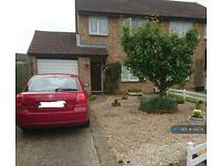 3 bedroom house in Flamborough Close, Reading, RG6 (3 bed)