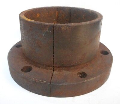 "UNKNOWN BRAND, QD BUSHING, SK 2-7/16"", BORE 2-7/16, FLANGE OD 3-13/16"""