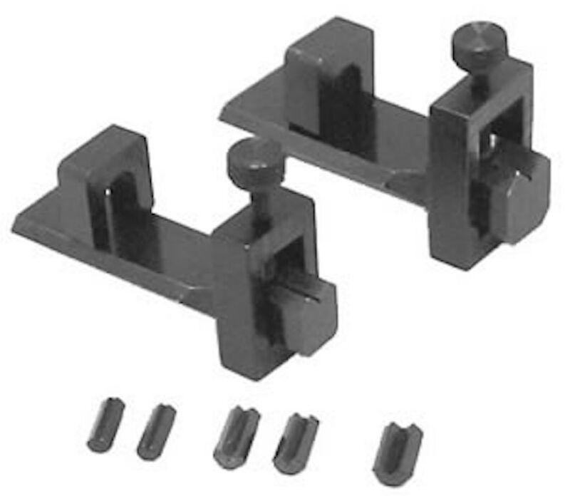 SUPER WEE BLOCK SET - Smallest Vee Blocks in the World - #16096