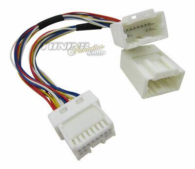 For Nis GPS USB CD MP3 Changer Yatour DMC Anycar Y-Adapter Distributor