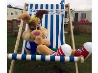 Fantastic 3 Bed Holiday Home At Sandylands