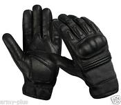 Goatskin Gloves XL