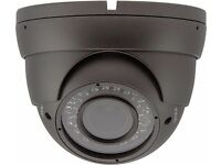 CCTV camera 1300 TVL 30m night vision quality picture close to HD PROFESSIONAL