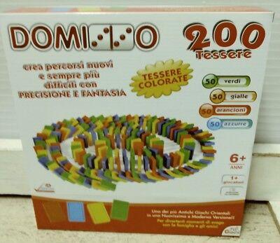 DOMINO 200 TESSERE