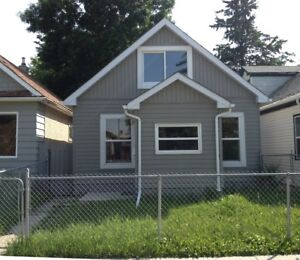 2 BR, 2 Storey House on Ross