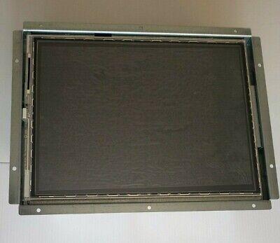 Dfi Vs-480 Industrial Touchscreen Panel Pc Vs48015