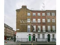 Rare on the market! One double bedroom flat in Bloomsbury - Central London