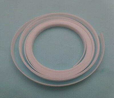 0.65M x8mm Cutting Plotter Blade Guard Strip Roland Graphtec Mimaki Vinyl Cutter
