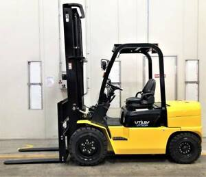3T Diesel Counterbalance Forklift - Runout Special Acacia Ridge Brisbane South West Preview