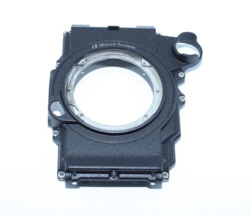 SONY PXW-PXW-FS5 PXW-FS5K PXW-FS5M2 4k Camcorder CHASSIS FRONT 4-576-193-01