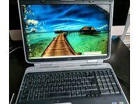 HP Pavilion (old laptop)