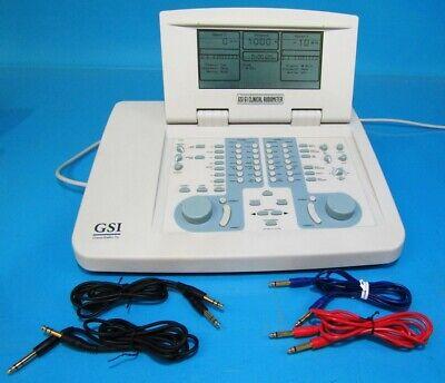 Grason-stadler Gsi 61 Audiometer