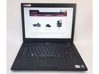 DELL E6400/ INTEL DUAL CORE 2.80 GHz/ 4 GB Ram/ 500 GB HDD/ WIRELESS/ - WIN 7