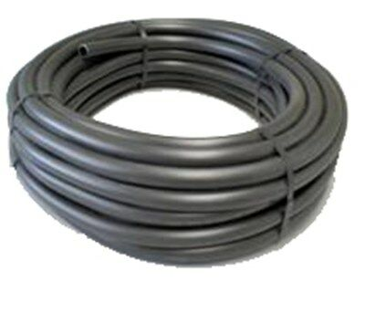 100 Poly Hose (100ft Roll Poly Hose Micro Supply Tubing)