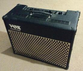 Vox 50W Guitar Amplifier (Valvetronix AD50VT)