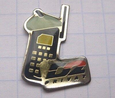 D 2 / D2 PRIVAT     .......................... Handy Pin (111d)