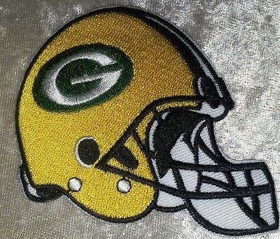 Green Bay Packers Helmet 3.25