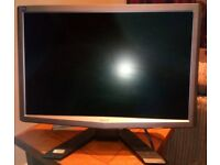 "Acer 19""widescreen LCD Monitor"