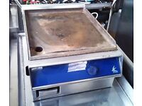 KESTREL BY FALCON - Griddle Hot Plate Electric
