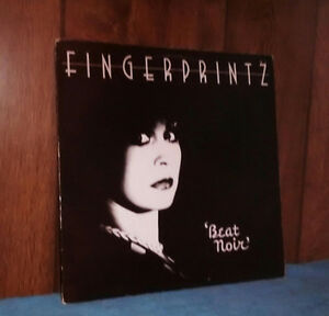 Fingerprintz Records