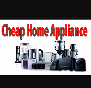 Mike's Appliances!! Cheap! Great prices!