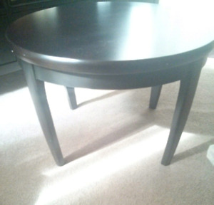 Hard Wood End Tables for Sale