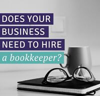 Bookkeeping for Trades and Small Business