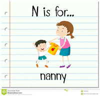 Mother's helper/ nanny wanted