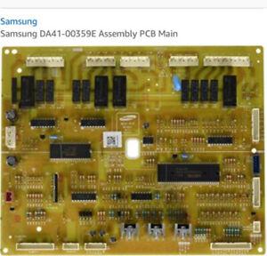 Samsung DA41-00359E Assembly PCB Main