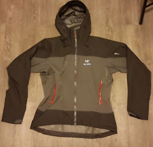 Arcteryx Alpha Comp Hoody XL Men