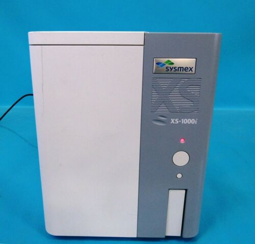 Sysmex XS-1000i Hematology Analyzer