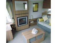 Brand New Prestige Caravan st Haggerston Castle