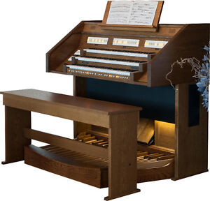 Large selection of Home and Church Organs in stock