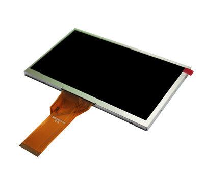 Innolux 7 Inch 7 At070tn94 800480 Lcd 50 Pin Screen Panel Display Car Dvd