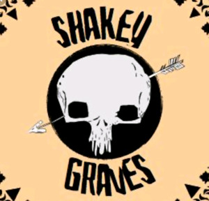 Shakey Grave Tickets