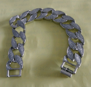 14mm Stainless steel...8 inches