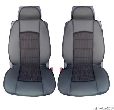 Sitzbezüge hell grau hinten KOS ALFA ROMEO 156