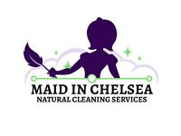 Professional Cleaning Services Hammersmith and Fulham and Chelsea FROM £12.50/H