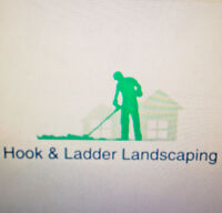 Hook and Ladder Lawn Care, Aeration & Landscaping Services