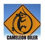 The Cameleon Chain Oiler systems