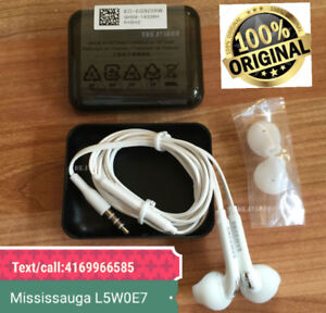 Original Samsung Headphones S4 S5 S6 S7 NOTE 1 2 3 4 5 8 & more!