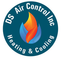 Call 905 741 5555 for all your heating and cooling needs.