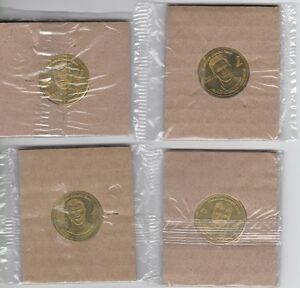 COCA COLA 2002 CANADIAN OLYMPIC HOCKEY TEAM COINS